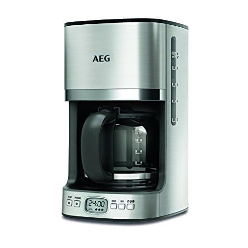 AEG KF 7600Machine à café
