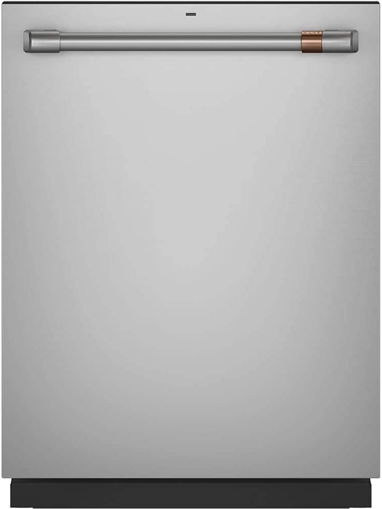 "Cafe 24"" Stainless Steel Built-In Dishwasher"