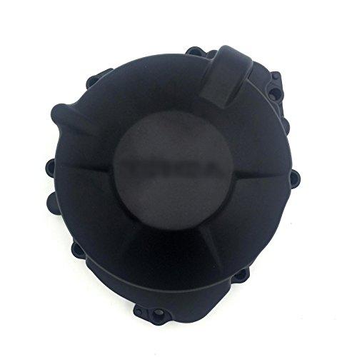 HTT Oem Replacement Engine Stator Cover Honda Cbr600Rr 2003-2006 03-06 Black Left (Stator Cover)