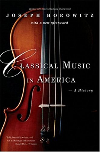 classical music in america - 2