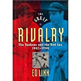 The Great Rivalry, Ed Linn, 0899199178