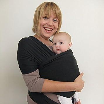 723d907f92e KangaWrap Baby Wrap Sling