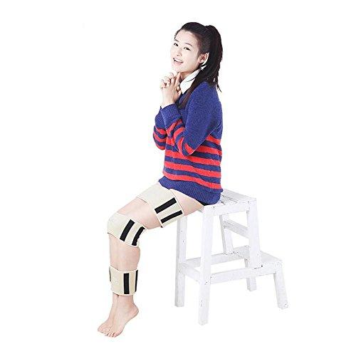 WE&ZHE Adult Leg Correction Band / O / X Type Leg Appliance - Calf Overturn Correction by WE&ZHE
