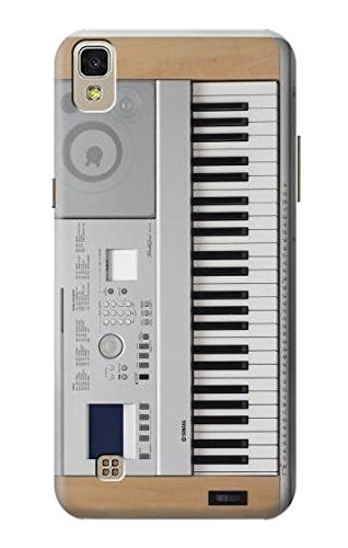 Keyboard Digital Piano Funda Carcasa Case para LG X power ...