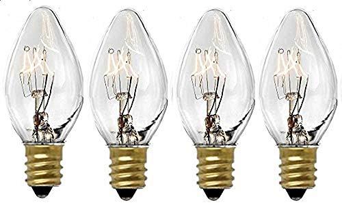 120v 15w bulb - 9