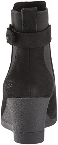 Indra Femme Australia Noir Marron Boots Ugg aA5q1xwE