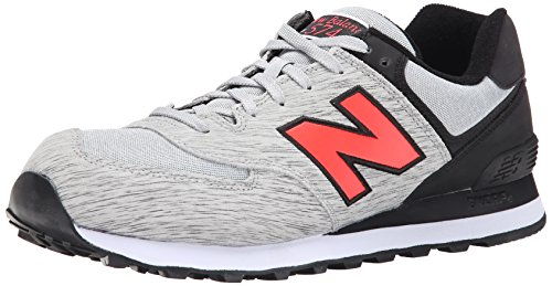 2018 shoes sale online vast selection New Balance Mens ML574 Sweatshirt Pack Running Shoe