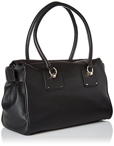 hombro Hwvg6854090 Mujer Nero GUESS y Shoppers bolsos de Negro qfHnvzwn1