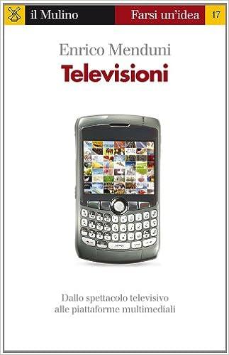 Televisioni Farsi Un Idea Vol 17 Italian Edition Kindle