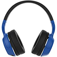 Skullcandy S6HBHW-515 Hesh 2 Bluetooth Wireless Headphones, Blue