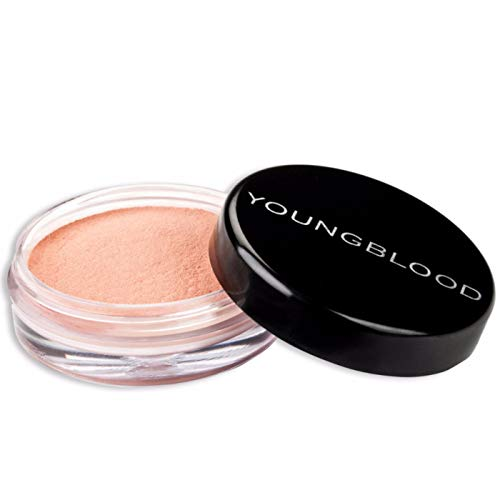 Youngblood Crushed Mineral Blush, Dusty Pink, 3 Gram
