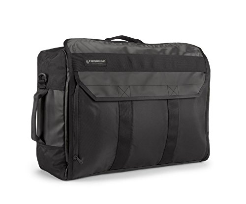 Timbuk2 Wingman Travel Duffel Bag 2014 (Medium, Black/Black) by Timbuk2
