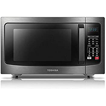 Amazon Com Toshiba Ec042a5c Bs Microwave Oven With
