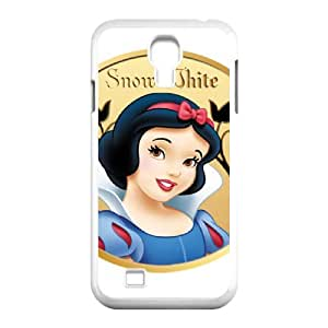 Snow White -black Hard Cover Case For SamSung Galaxy S4 Case AKG268400