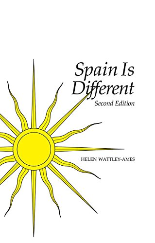 Spain is Different (Interact Series)