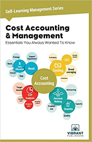 Buy Cost Accounting and Management Essentials You Always