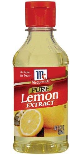 lemon extract mccormick - 9