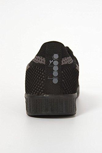 Diadora , Herren Sneaker schwarz schwarz