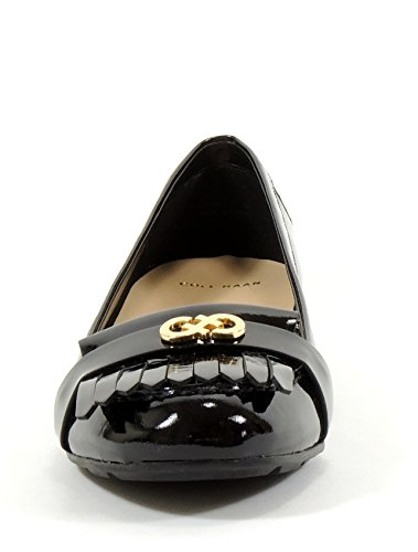 Cole Haan Donna Cameo Fannullone Ii Nero