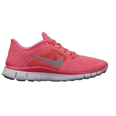 db5936ca068b ... canada nike wmns free run 3 hot punch pink volt 2012 womens running  shoes 510643 600