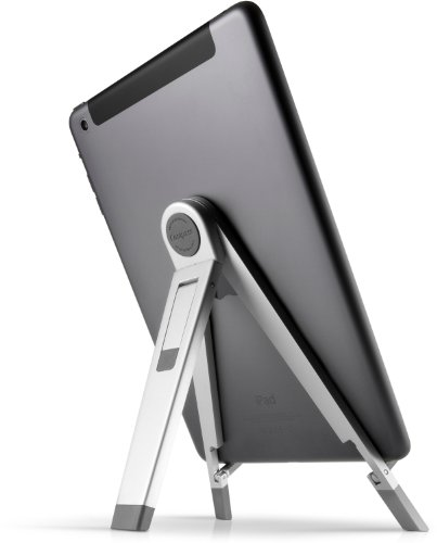 twelve-south-compass-2-for-ipad-silver-mobile-display-stand-with-typing-angle-for-ipad-pro-ipad-air-