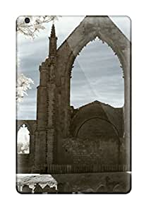 Itky Kreindler Price's Shop 5189504K18205460 Ipad Mini 3 Bolton Priory Print High Quality Tpu Gel Frame Case Cover