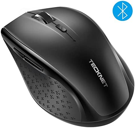 TECKNET Bluetooth Wireless Mouse BM308 product image