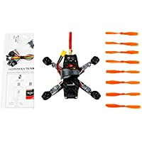 KING KONG 130GT PNP Mini RC Racing Drone Carbon Fiber Frame Four-alxe Quadcopter (No Receiver)