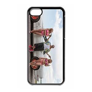 iPhone 5C Phone Case Spring Breakers C-CZ57078