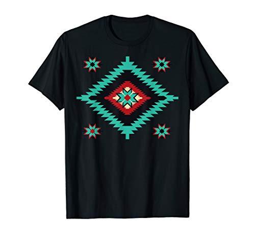 Southwest Santa Fe Navajo Indian Tribal Style ()