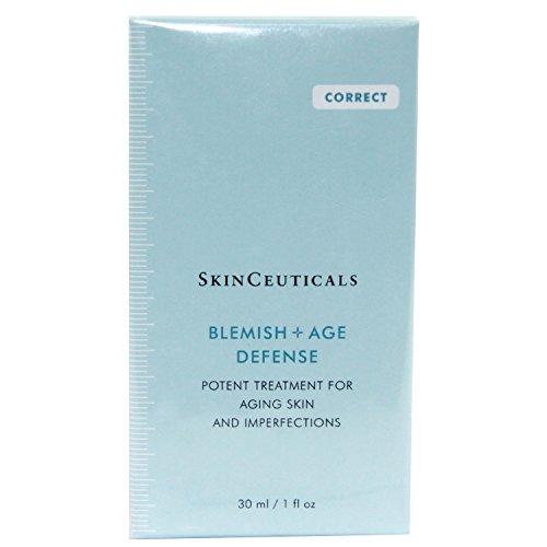 Skin Ceuticals Blemish Plus Age Defense, 1 Ounce