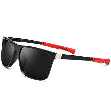 HLW Sports-sungl Gafas de Sol polarizadas Gafas de Sol ...