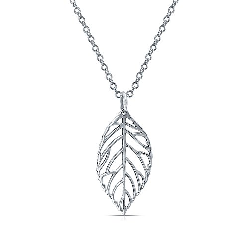 Bling Jewelry Filigree Sterling Necklace product image
