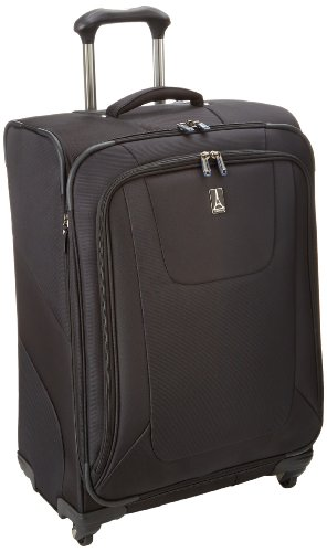 Travelpro Maxlite3 Lightweight 25' Expandable Spinner (One Size, Grey)