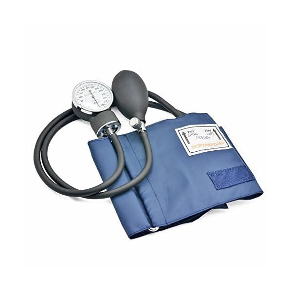 belmalia estetoscopio de doble cabezal, stetoskop, salvavidas Servicio, Baby, médico, práctica, Fasching, disfraz 2
