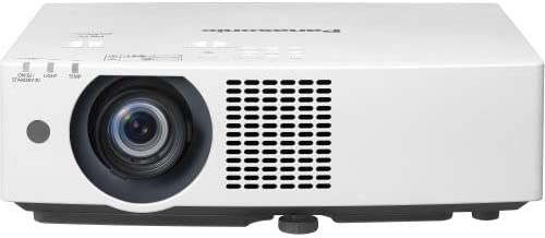 Amazon.com : Panasonic PT-VMZ50 LCD Projector - 16:10 ...