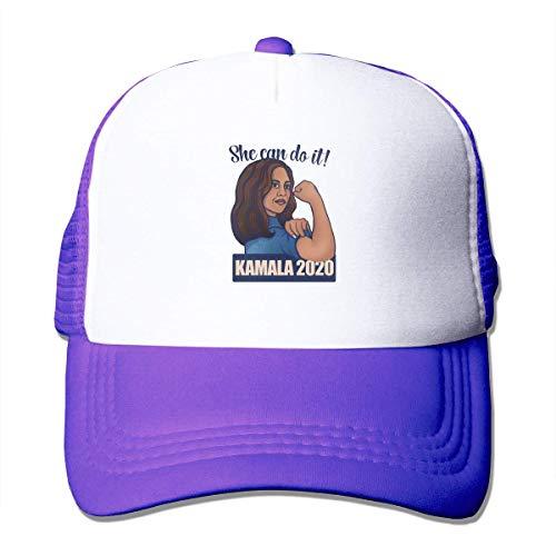 HOMEDAILY Kamala Harris...