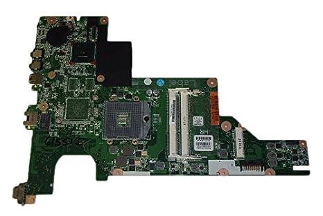 HP 646177-001 Placa Base refacción para Notebook - Componente para Ordenador portátil (Placa