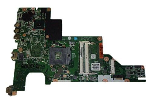 HP Compaq Presario CQ57 Motherboard 646177-001