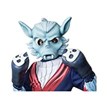 Skylanders Swap Force Night Shift Boxing Costume Gloves