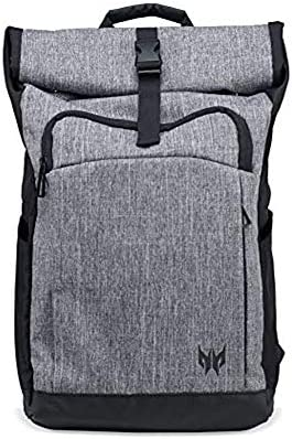 Acer Predator Rolltop Jr Backpack
