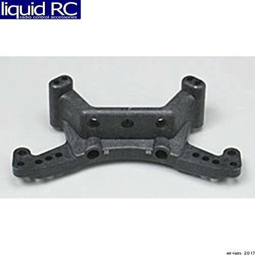 Team Associated 2250 NTC3 Front and Rear Shock Tower