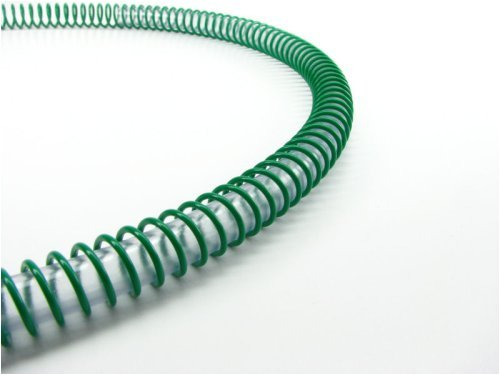 PrimoChill Anti-Kink Coils 3/4in. -Green - Anti Kink Tubing
