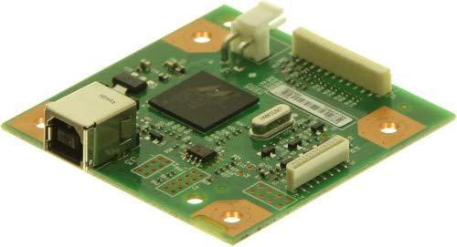 Sparepart: HP Formatter Board **Refurbished**, CB505-60001-RFB (**Refurbished**)