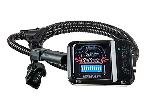 Chiptuning ProRacing CR10 Pro Serie f/ür i20 1.1 CRDi 55 kW 75 PS Diesel Tuningbox Chip tuning mit Motorgarantie Mehrleistung