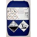 25 kg Cloro Liquido per Piscine Utilizzabile Anche con Pompe Dosatrici 41uzfacTizL. SS150