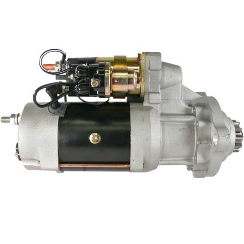 DB Electrical SDR0476 New PLGR Starter 39MT 12-Volt 11 Tooth For Delco 10461755, 19011508, 8200031, 8200038, 8200088, 8200308, 8201063, 8300017 8200308