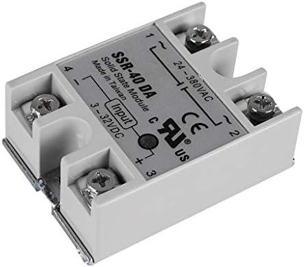 ILS SSR-40 - Módulo de relé de Estado sólido para impresoras 3D ...