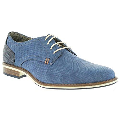 uomo Blu b8113 d Scarpe blu da 384442 Urban aAqPxw