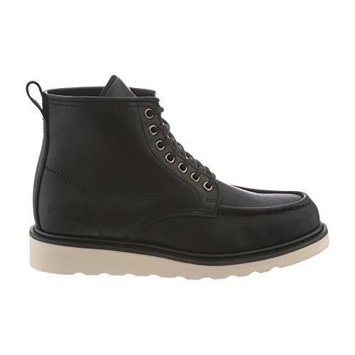 Image of Bearpaw Men's Crockett Leather Moc Toe Boots